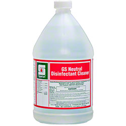 Spartan Green Solutions® Neutral Disinfectant - Gal.