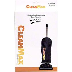 CleanMax™ Zoom HEPA Bag