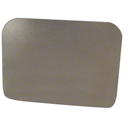 Western Plastics Foil Laminated Board Lid