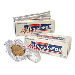 "Western Plastics El Dorado Pop Up Foil - 12"" x 10 3/4"""