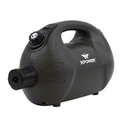 XPOWER® Battery Operated ULV Cold Fogger - 40.4 oz.