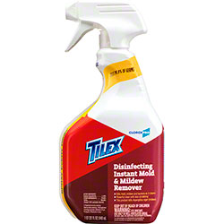 Tilex® Instant Mildew Remover - 32 fl. oz. Spray Bottle