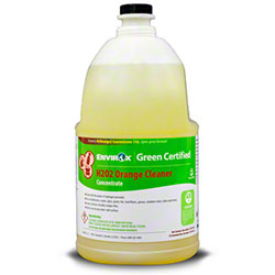 EnvirOx® Green Certified H202 Orange Cleaner - Gal.