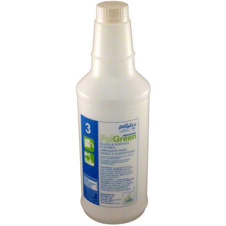 Genesan™ Polgreen Indoors #3 Empty Bottle