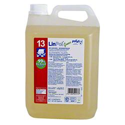 Genesan™ LinPol Green #13 Floor Cleaner/Protectant - 5 L