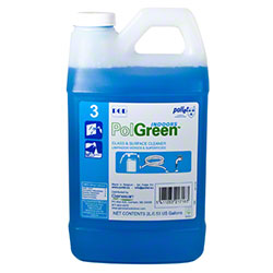 Genesan™ #3 Polgreen Indoors Surface & Glass Cleaner-2 L