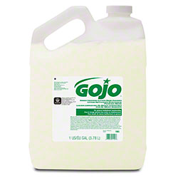GOJO® Green Seal™ Certified Lotion Hand Cleaner - Gal.