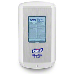 GOJO® Purell® CS6 Touch-Free Soap Dispenser - White