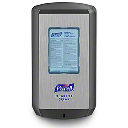 GOJO® Purell® CS6 Touch-Free Soap Dispenser - Graphite
