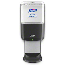 GOJO® Purell® ES8 Hand Sanitizer Dispenser - Graphite