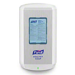 GOJO® Purell® CS8 Touch-Free Soap Dispenser - White