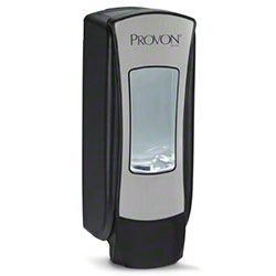 GOJO® Provon® ADX-12™ 1250 mL Dispenser -Chrome/Black