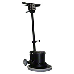 Hawk BlackHawk FM Rotary Floor Machine - 20""