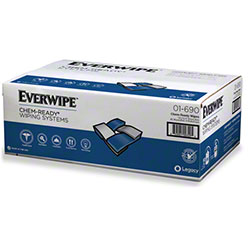 Everwipe™ Chem-Ready™ Dry Wiper Bucket System Refill - 90 ct. Roll
