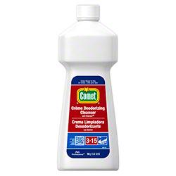 P&G Comet® Crème Deodorizing Cleanser - 32 oz.