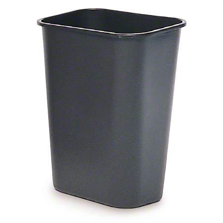 Untouchable® Soft Wastebasket - Large, 41 1/4 Qt.