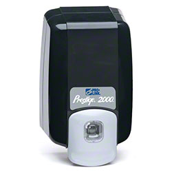 PRO-LINK® Prestige™ 2000 Dispenser - Black