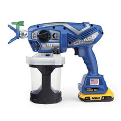 Graco Spray Gun Ultra