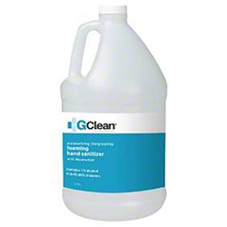 GClean® Foaming Hand Sanitizer - Gal.