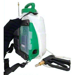 Proactive Backpack Sprayer - 2.5 Gal., Lithium Ion Battery