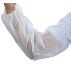 "18"" Disposable Polypropylene Sleeves"