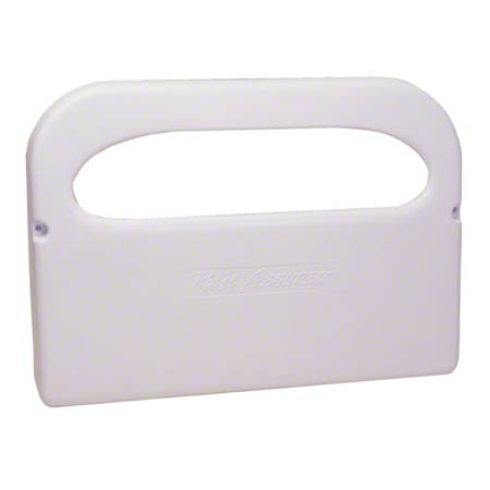 RMC Rest Assured® Toilet Seat Cover Dispenser - White