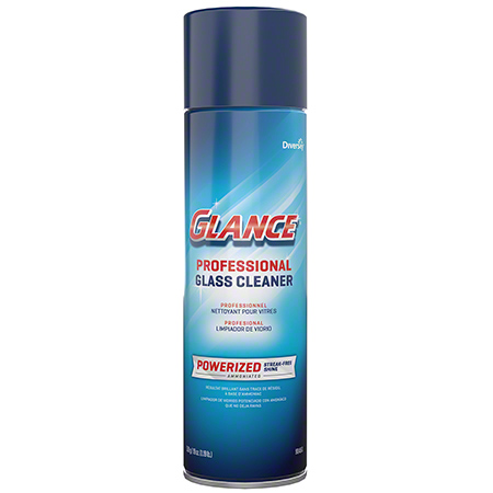 Diversey™ Glance® Powerized® Glass Cleaner - 19 oz.