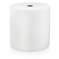 "LoCor® Hard Wound White Roll Towel - 7"" x 1000'"