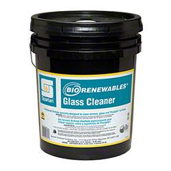 Spartan BioRenewables® Glass Cleaner - 5 Gal.