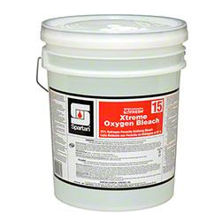 Spartan Clothesline Fresh™ Xtreme Oxygen Bleach 15-5 Gal