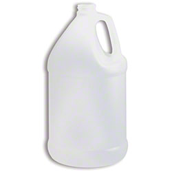 Tolco® 1 Gal. Handled Cylinder Plastic Container