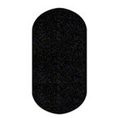 WizKid Black Sink/Hand Towel Mat