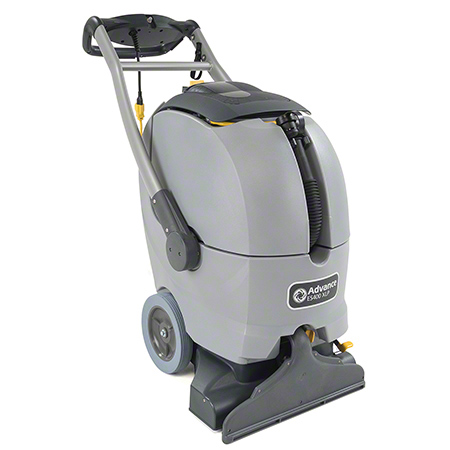 """Advance ES400™ XLP Self Contained Carpet Extractor - 18"""""""