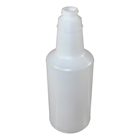Impact® 32 oz. Plastic Bottle w/Graduations
