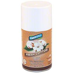 Impact® GenAire™ Metered Air Freshener - Fresh Cotton