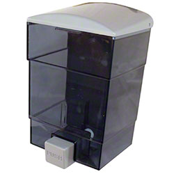 Impact® Triad™ Soap Dispenser - Gray, See-Thru
