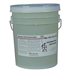 Dishmachine Destainer - 5 Gal. Pail