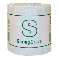 """Spring Grove 2 Ply Toilet Tissue - 4.5"""" x 3.25"""""""