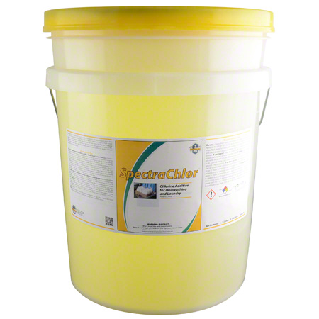Crown Chemical Spectrachlor Chlorine Additive 5 Gal