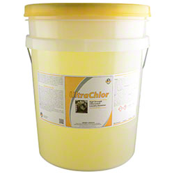 Crown Chemical UltraChlor™ Destainer - 5 Gal. Pail