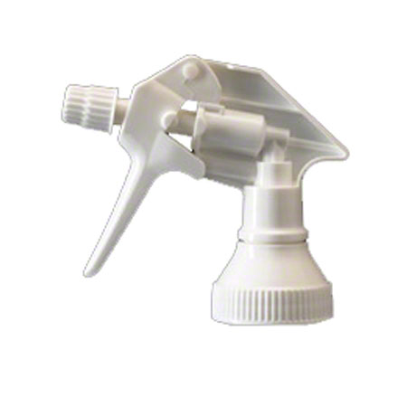 Delta Industries™ Wide Mouth Shipper Sprayer - White