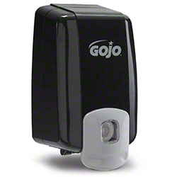 GOJO® NXT® Maximum Capacity™ Dispenser - Black