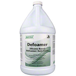 Multi-Clean® Silicone-Based Defoamer/Anti-Foam - Gal.