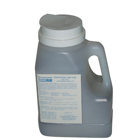 Professional Supply Professional Bee Gone - 8 lb. Jug