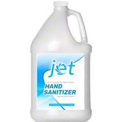 Jet Alcohol Hand Sanitizer - Gal.
