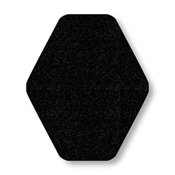 WizKid Black Diamond Mat