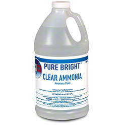 Pure Bright® Clear Ammonia - 64 oz.