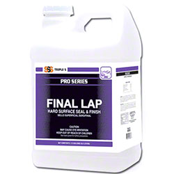 SSS® Final Lap Hard Surface Sealer & Finish - 2.5 Gal.