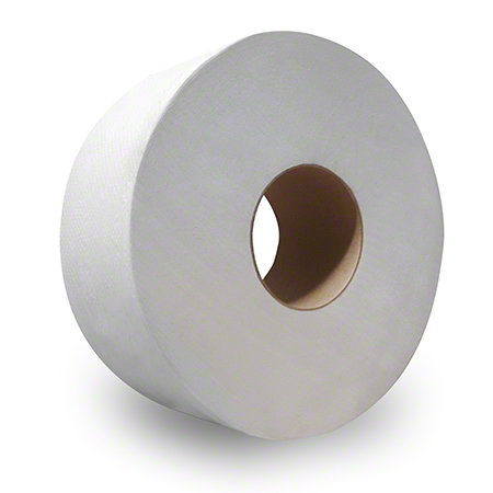 "9"" 2 Ply JRT Toilet Tissue"