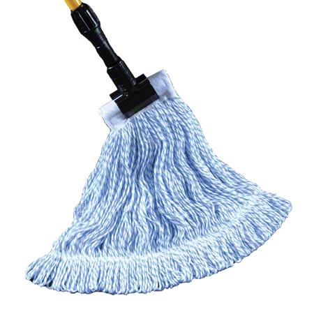 PRO-LINK® Premium Finish Mop - Large